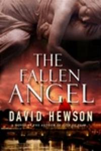 Hewson, David | Fallen Angel, The | Signed First Edition Copy