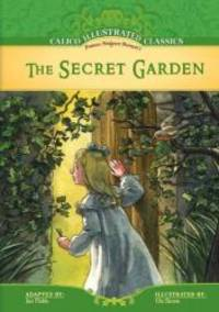 image of The Secret Garden (Calico Illustrated Classics Set 3)