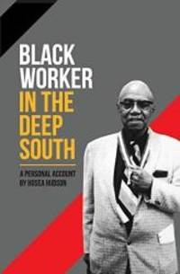 image of Black Worker in the Deep South