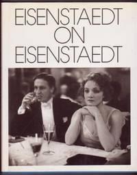 Eisenstaedt on Eisenstaedt: a Self-Portrait