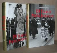 150 YEARS OF PHOTO JOURNALISM [ TWO VOLUME SET ] Hulton Deutsch Collection