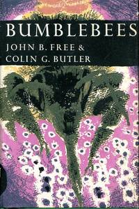 image of Collins New Naturalist Library No.40 :  Bumblebees