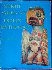 image of North American Indian Mythology