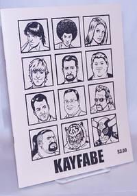 image of Kayfabe