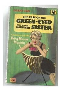 Case of the Green-Eyed Sister