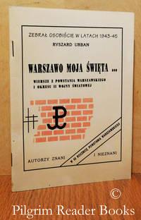 Warszawo Moja Swieta.