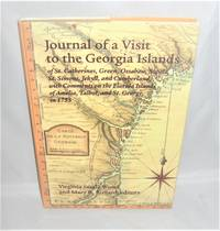 Journal of a Visit to the Georgia Islands