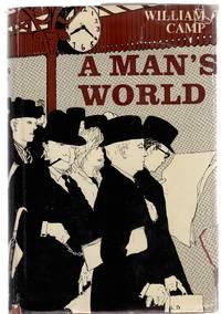 A Man's World (SIGNED COPY)