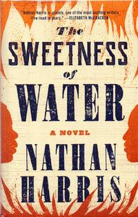 image of The Sweetness of Water