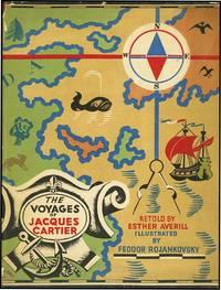 VOYAGES OF JACQUES CARTIER