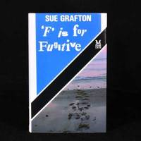 F Is For Fugitive by Sue Grafton - 1st Edition - 1989 - from Rooke Books and Biblio.com