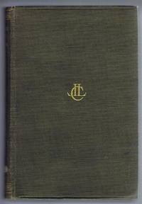 Apollonius Rhodius: The Argonautica. With an English Translation by R C Seaton
