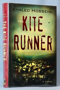 image of The Kite Runner (Signed)