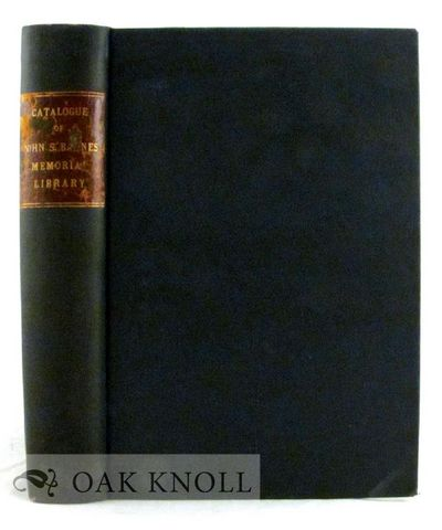 New York: Naval History Society, 1915. later cloth, leather spine label. Naval History. thick 8vo. l...