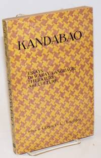 image of Kandabao: essays on Waray language, literature, and culture