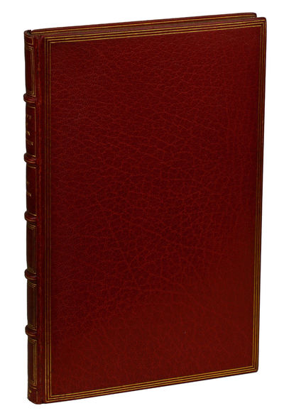 London: Rudolph Ackermann, 1835. First Edition. Hardcover. Near Fine. First Edition. , 110 pp. with ...