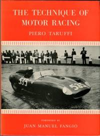 image of The Technique Of Motor Racing