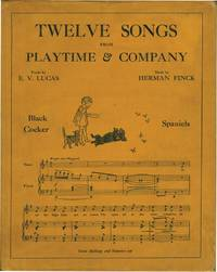 TWELVE SONGS FROM PLAYTIME AND COMPANY