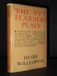 The Wet Flanders Plain [SIGNED]