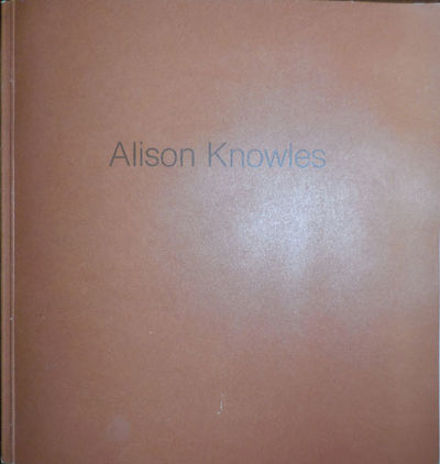 Koln: Galerie Schuppenhauer, 1992. First Edition. Paperback. Very Good. Catalog published on the occ...