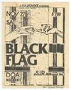 View Image 2 of 17 for 16 Black Flag Flyers Inventory #364995