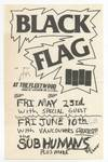 View Image 12 of 17 for 16 Black Flag Flyers Inventory #364995