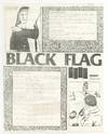 View Image 15 of 17 for 16 Black Flag Flyers Inventory #364995