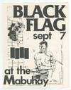 View Image 16 of 17 for 16 Black Flag Flyers Inventory #364995