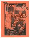 View Image 17 of 17 for 16 Black Flag Flyers Inventory #364995