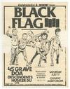 View Image 5 of 17 for 16 Black Flag Flyers Inventory #364995