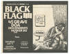 View Image 6 of 17 for 16 Black Flag Flyers Inventory #364995