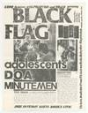 View Image 8 of 17 for 16 Black Flag Flyers Inventory #364995