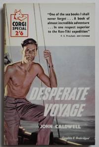 image of Desperate voyage (Corgi books; no.S400)