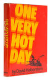 One Very Hot Day