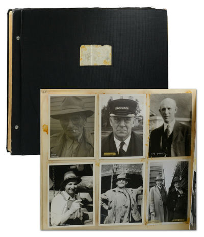 Photo album of 357 vernacular...