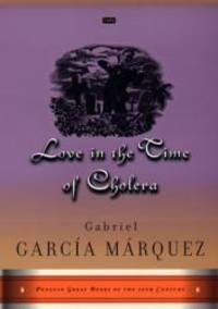 image of Love in the Time of Cholera (Penguin Great Books of the 20th Century)