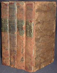 The History of Ancient Greece, Its Colonies and Conquests; From the Earliest Accounts till the Division of the Macedonian Empire in the East; Including the History of Literature, Philosophy, and the Fine Arts [4 volumes]