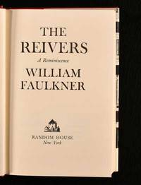 image of The Reivers a Reminiscence