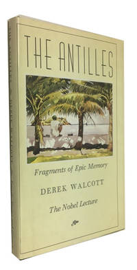 The Antilles: Fragments of Epic Memory