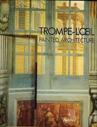 image of Trompe-L'oeil, Painted Architecture