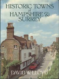 Historic Towns of Hampshire and Surrey