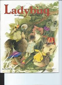 Ladybug Magazine May/June 2008