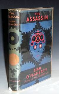 The Assassin [Special Author's Edition, No. 32 of 150, Signed By author]