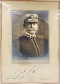image of Signed photographic portrait, Robert E. Peary