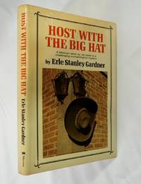 Host with the big hat