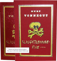 image of Slaughterhouse-Five [DELUXE edition of 850]