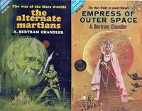 THE EMPRESS OF OUTER SPACE & THE ALTERNATE MARTIANS