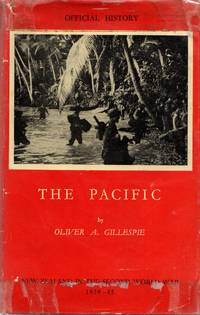 Official History of New Zealand in the Second World War 1939-45: The Pacific