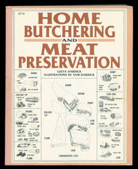 Home Butchering and Meat Preservation