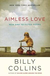 image of Aimless Love : New and Selected Poems